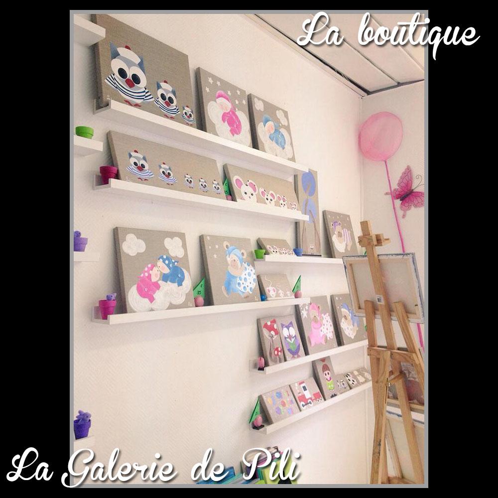 L atelier boutique la galerie de pili - La boutique de noemie ...
